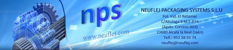 neuflej Soluciones personalizadas de embalaje